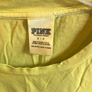PINK Victoria's Secret Tops - PINK T-shirt-S